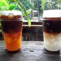 Black Angel Coffee ลานจอดรถสโมสรอาจารย์ มหาวิทยาลัยขอนแก่น