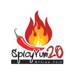 Spicy Yum 20 @ Three Park