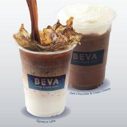 Beva Cafe and Coffee Roaster ตึกเพลินจิตเซ็นเตอร์