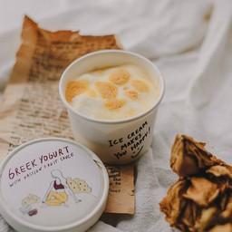 Linen icecream リネン (อารีย์)