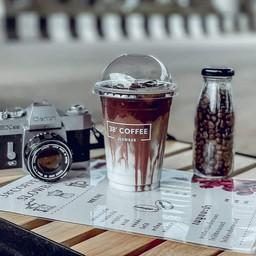 38'COFFEE SLOWBAR