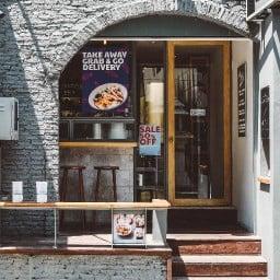 The Local Canteen เดอะ โลคอลแคนทีน