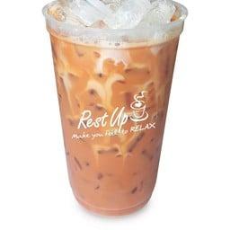 กาแฟเรสอัพ Rest Up coffee สาขา ซอยหลังสวน-ชิดลม