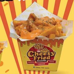 Chessy Fried Snack พระราม2