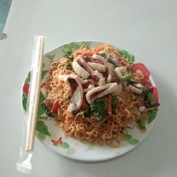 อาหารตามสั่ง ข้างอินโดจีน