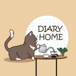 DIARY HOME