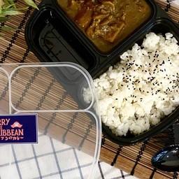 Ph.lavaข้าวสตูร์โคขุนพริกไทยดำ