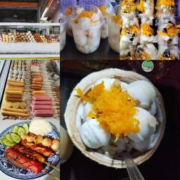ร้านปะจูไอศครีมโบราณ ยะกัง1