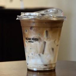 ALMOND cafebar