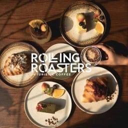 Rolling Roasters พรานนก-พุทธมณฑล