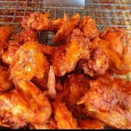 ไก่ทอด 3แซ่บ (ป้าคำท่าเดื่อ)