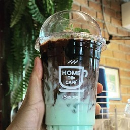 Iced Cocoa Mint