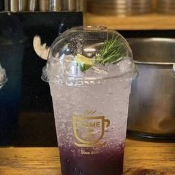 Mixberry Soda