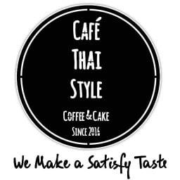 Cafe Thai Style บ้านโป่ง