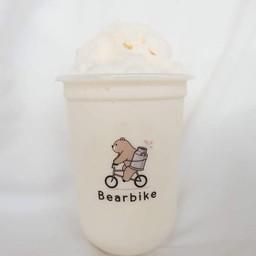 Bear bike หมีปั่นนม สงขลา