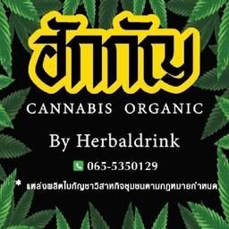 ชื่นชีวา Fruit & Herb drinks
