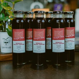 6 Cold Brew special price - Bottle 300ml