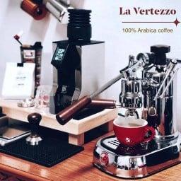 La Vertezzo Craft Coffee กาแฟสด พัทยาเหนือ