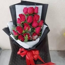 Heng leng flower