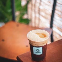 Peachy Coffee