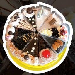 เค้กหอมมนต์ เค้กวันเกิด ปากเกร็ด นนทบุรี แจ้งวัฒนะ