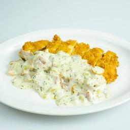 Katsu white sauce