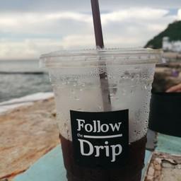follow the drip
