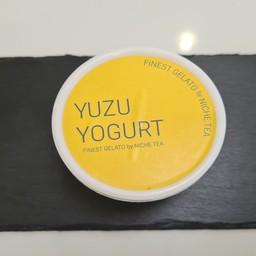 Yuzu Yogurt Ice-cream Cup