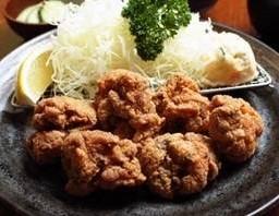 ชุดไก่ทอดคาราอาเกะ