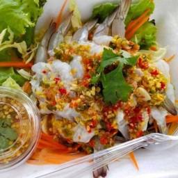 แซ่บซีฟู๊ด&อาหารจานด่วน by ปูเป้ภาคกลาง