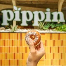 เค้กครัวซองโดนัท Pippin All Day Eatery Pattaya
