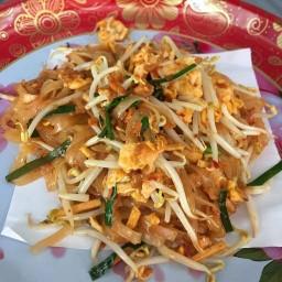 ร้านผัดไทยสูตรอร่อย