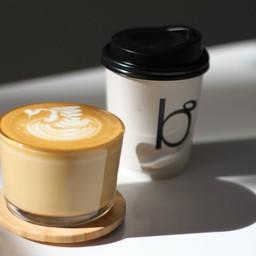 butch's coffee