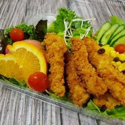 My Salad (สลัดของฉันไม่ใช่ของใคร)