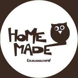 HomeMade Coffee