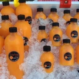 ร้านน้ำส้มนัส ตะวัน