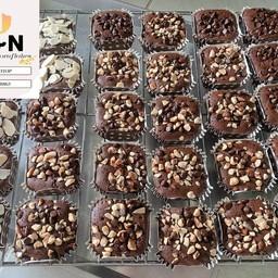 N&N Brownies&Cornflakes