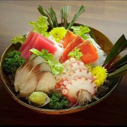 อาหารญี่ปุ่น UMA