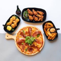 Royal Pizza Asoke