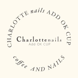 Charlotte nails and cafe