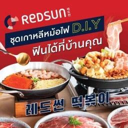 REDSUN Siam Square