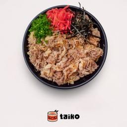 Taiko Sushi พระราม 9