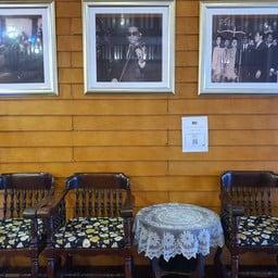 พิพิธภัณฑ์สุนทรสนาน (บ้านครูเอื้อ)