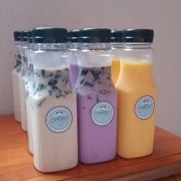 Famereo Milk