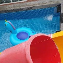Deepblue Pool Villa Huahin