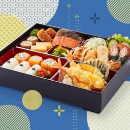 Fuji Cloud Kitchen - หัวปลาช่องนนทรี พระราม 3 (ช่องนนทรี)