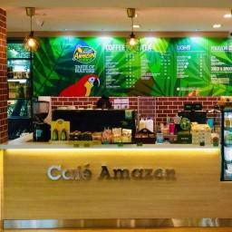 DD2382 - Café Amazon ปตท. ประดับดาว
