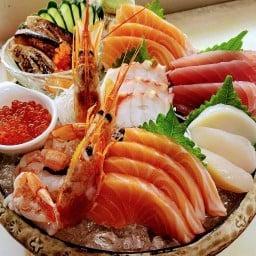 Suzuran Sushi รามอินทรา 31