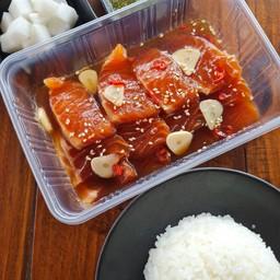new dae jung (อาหารเกาหลี)