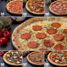 Catory Pizza - ถนนจันทน์ ถนนจันทน์